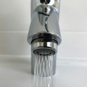 Helix – water besparen met een twist